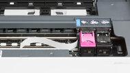 HP ENVY 6455e Cartridge Picture In The Printer