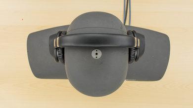 Sennheiser PXC 550 Wireless Top Picture