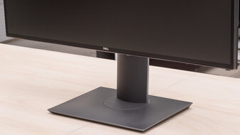 Dell UltraSharp U2520D Stand Picture