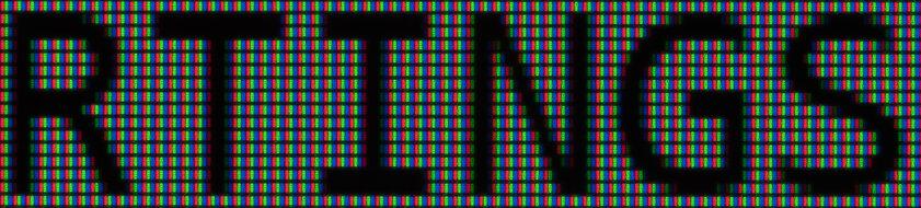 BenQ EW3270U ClearType On