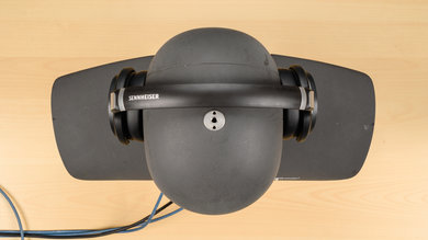 Sennheiser HD 4.50 Top Picture