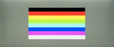 LG 34UC79G-B Color bleed horizontal