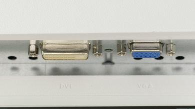 HP V320 Inputs 1