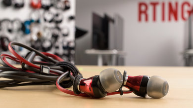 Sennheiser Momentum In-Ear Design
