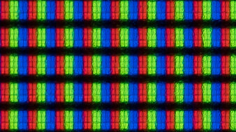 ASUS TUF VG32VQ Pixels