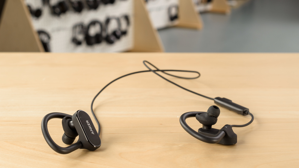 Anker SoundBuds Curve Wireless Picture