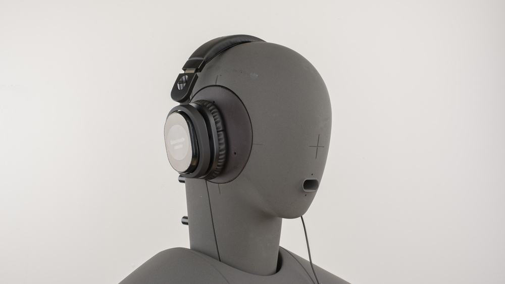 Panasonic RP-HC800 Design Picture