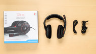 Sennheiser Game One Gaming Headset In The Box Picture