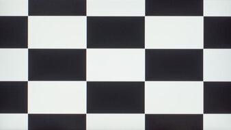 Dell Alienware AW2521HF Checkerboard Picture