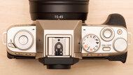 Fujifilm X-T200 Body Picture