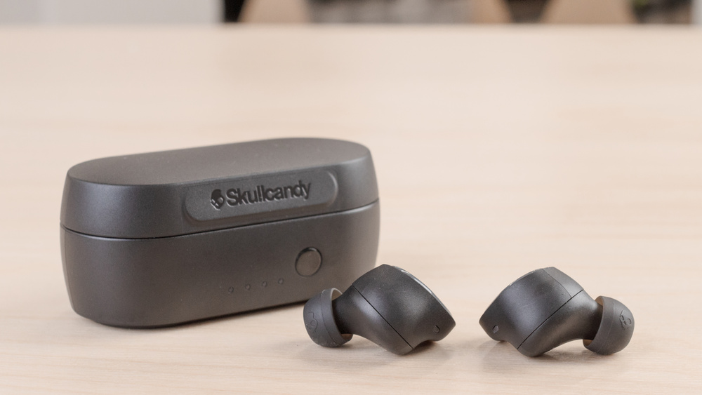 Skullcandy Sesh Evo True Wireless Picture
