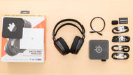 SteelSeries Arctis Pro Wireless In The Box Picture
