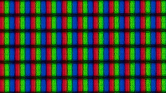 Gigabyte G32QC Pixels