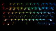 Razer Huntsman V2 Brightness Max