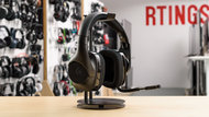 Logitech G533 Wireless Gaming Headset Design