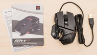 Mad Catz R.A.T. 4+ In the box picture