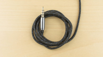 1More Triple Driver In-Ear Cable Picture