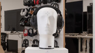 Logitech G PRO X WIRELESS LIGHTSPEED Gaming Headset Front Picture