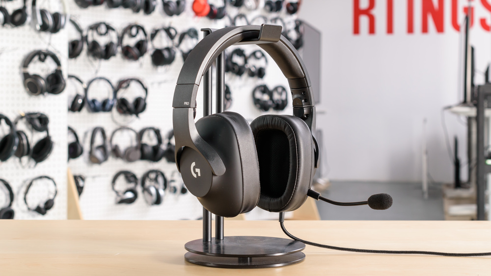 Logitech G Pro Gaming Headset Picture