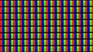 LG LF6100 Pixels Picture