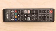 Samsung TU7000 Remote Picture