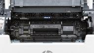 HP LaserJet M209dwe Cartridge Picture In The Printer