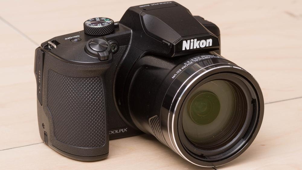 Nikon COOLPIX B600 Picture