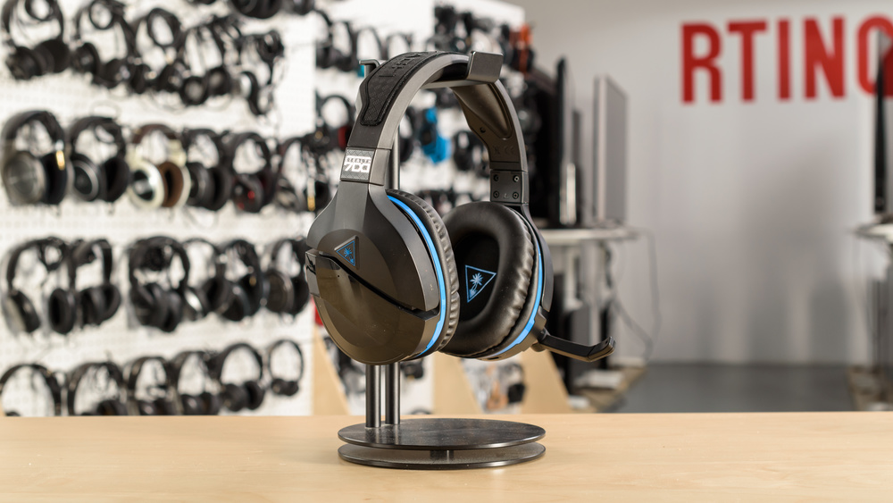 Turtle Beach Stealth 700 Wireless Picture