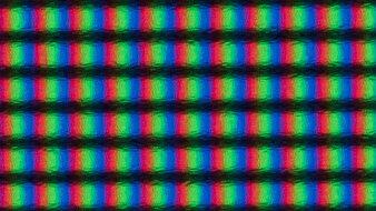 Gigabyte AORUS FI32U Pixels