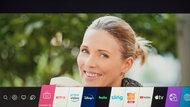 LG NANO80 2020 Smart TV Picture