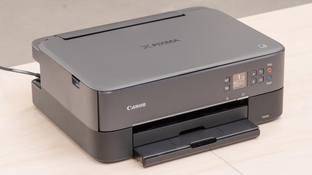 Canon PIXMA TS6420 Picture