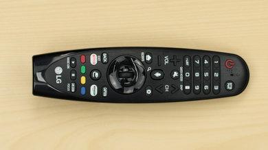LG SJ9500 Remote Picture