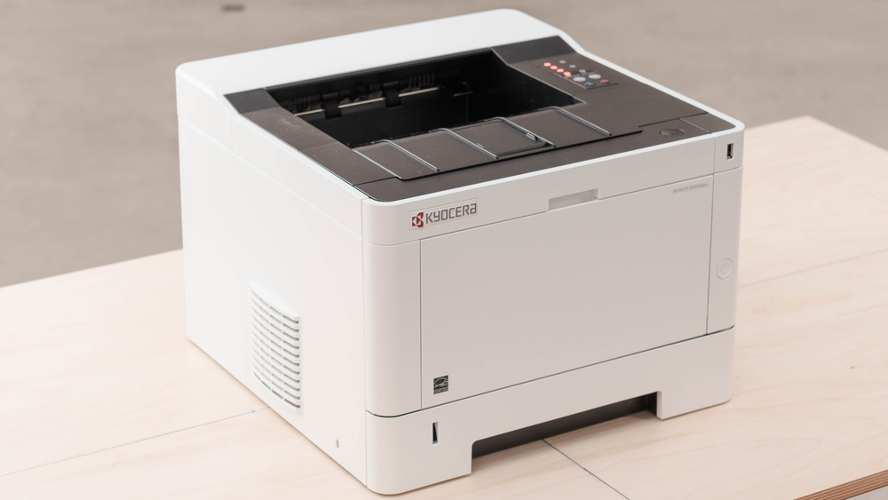 Kyocera ECOSYS P2235dw Picture