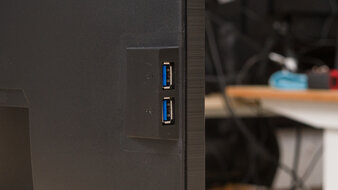 Acer Predator XB273U GXbmiipruzx Inputs 2