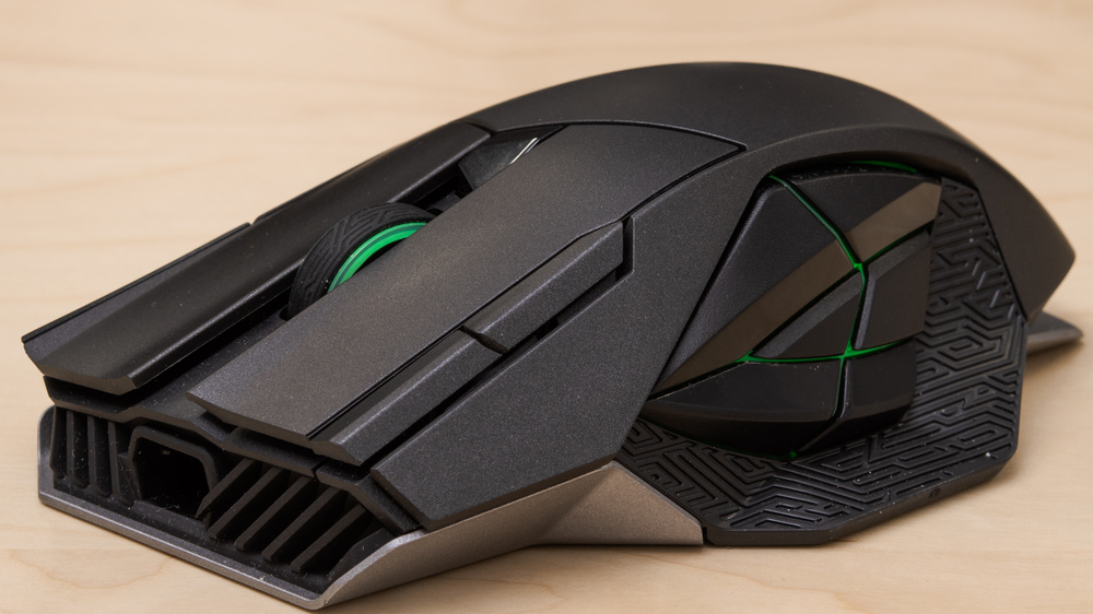 ASUS ROG Spatha Picture