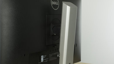 Dell U2415 Ergonomics picture
