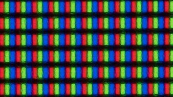 Dell U2518D Pixels