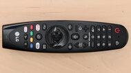 LG SM9500 Remote Picture