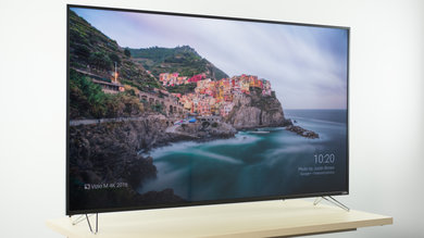 Vizio M Series 2016 Design