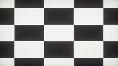 Sony Z9D Checkerboard Picture