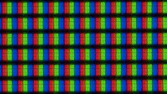Dell S2721HGF Pixels