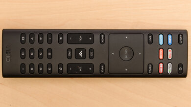 Vizio M Series 2018 Remote Picture