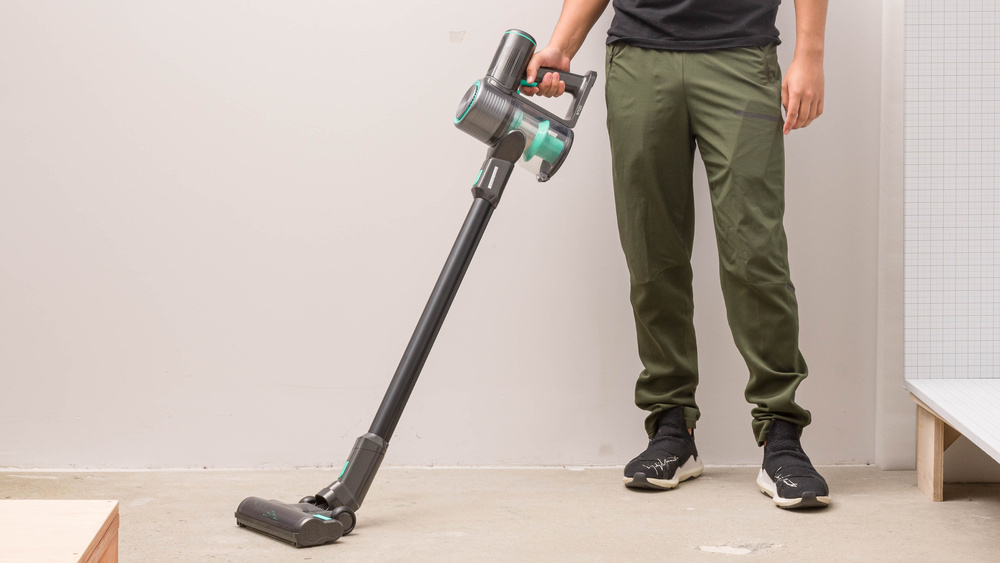 Wyze Cordless Vacuum Picture