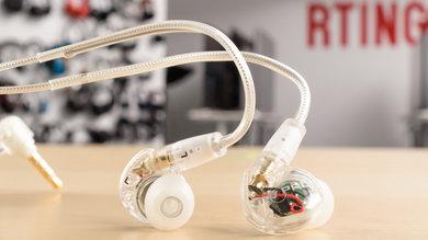 MEE audio M6 PRO Design