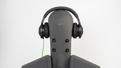 Razer Kraken USB Rear Picture