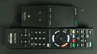 Sony W950B Remote