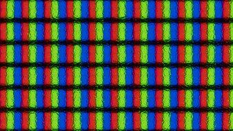 HP 27F Pixels