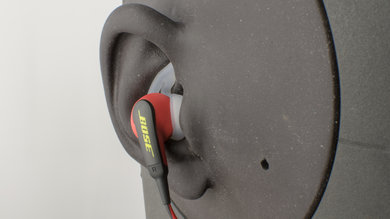 Bose SoundSport In-Ear Stability Picture
