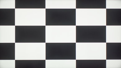 Sony W630B Checkboard Picture