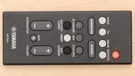 Yamaha YAS-108/ATS-1080 Remote photo